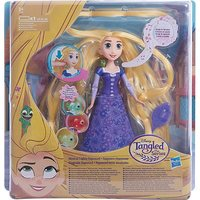 Doll Disney Princess Singing Rapunzel MTpromo