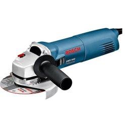 125MM ANGLE GRINDER 1400W BOX CARTON GWS 1400 0601824800 BOSCH
