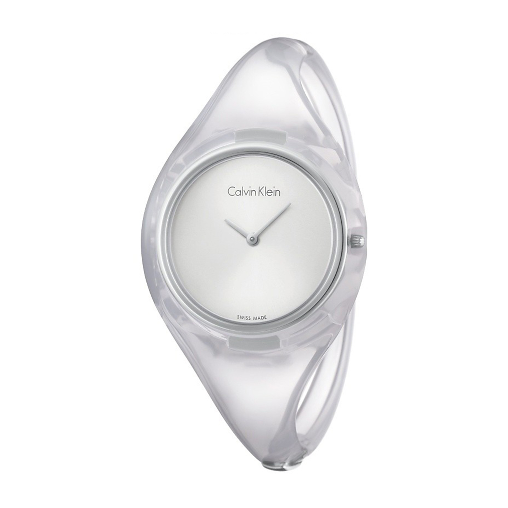 Women Watch, Watch For Women, Analog Clock Brand Watch Original Calvin Klein - K4W2MX
