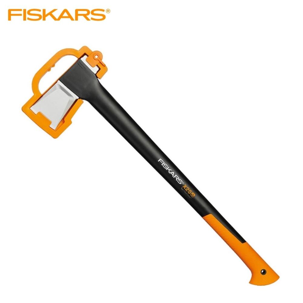 Ax-ax Fiskars X25 tools axe garden tools cleaver ax-ax туника ax parishref page 6