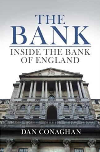 揭秘英格兰银行