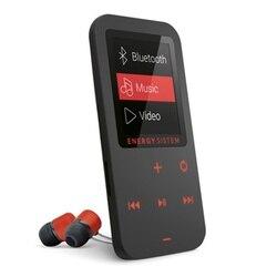 MP4 Player Energy Sistem 426454 1,8  8 GB Black