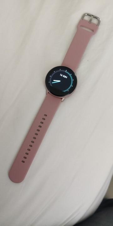 COLMI SKY2 Smart Watch IP68 Waterproof Fitness Activity Tracker Heart Rate Monitor Bluetooth Brim Sport Men Women Smart Clock|Smart Watches|   - AliExpress