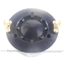 ccar Diaphragm for Behringer Eurolive B210, B212, B215 ,B115D   34T30D8 part # 44 Aluminum Flat wire