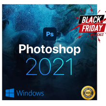 photoshop 2021 Mac/Win LIFE TIME ACCTIVATION