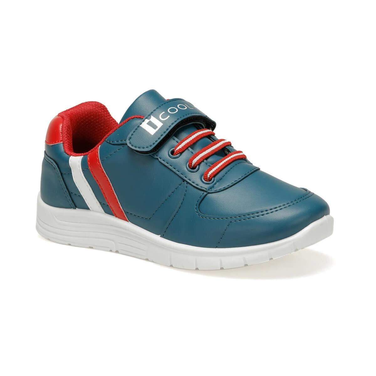 FLO DEMBA.2 Oil Male Child Sneaker I-Cool