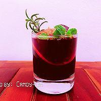 寒冬暖胃热红酒的做法图解3