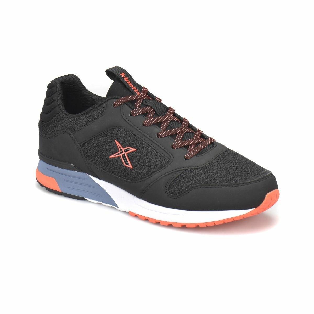 FLO FALLER MESH M Black Men 'S Sneaker Shoes KINETIX