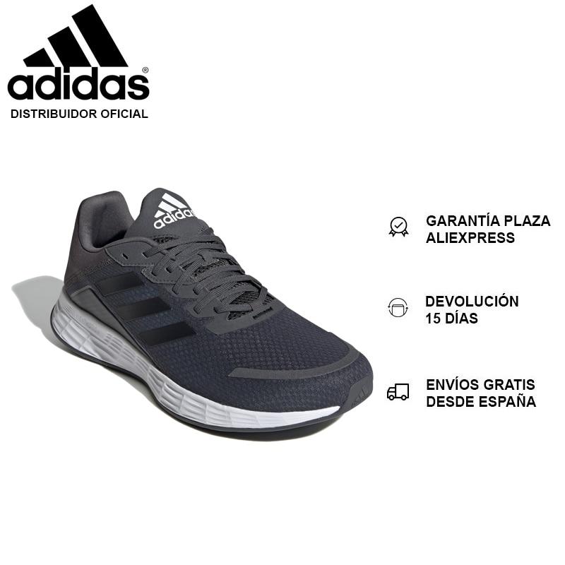 Adidas DURAMO SL, Zapatillas Running Hombre, Parte superior de malla, Mediasuela Lightmotion, Plantilla OrthoLite NUEVO|Zapatillas de correr| - AliExpress