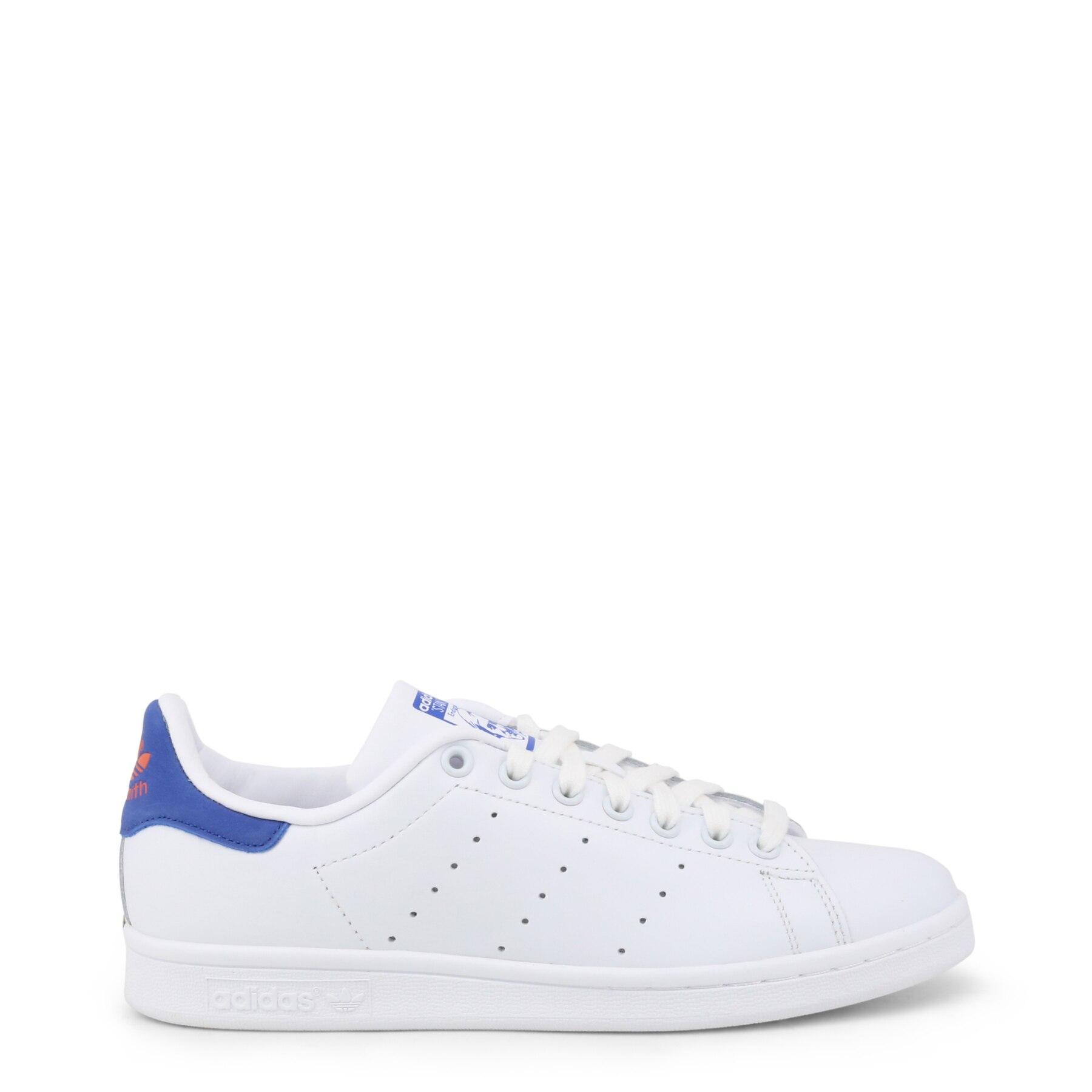 nuevo concepto sobornar auténtico nuevo producto Adidas StanSmith Man White 100696. Color: White, Size: UK 7.0 ...