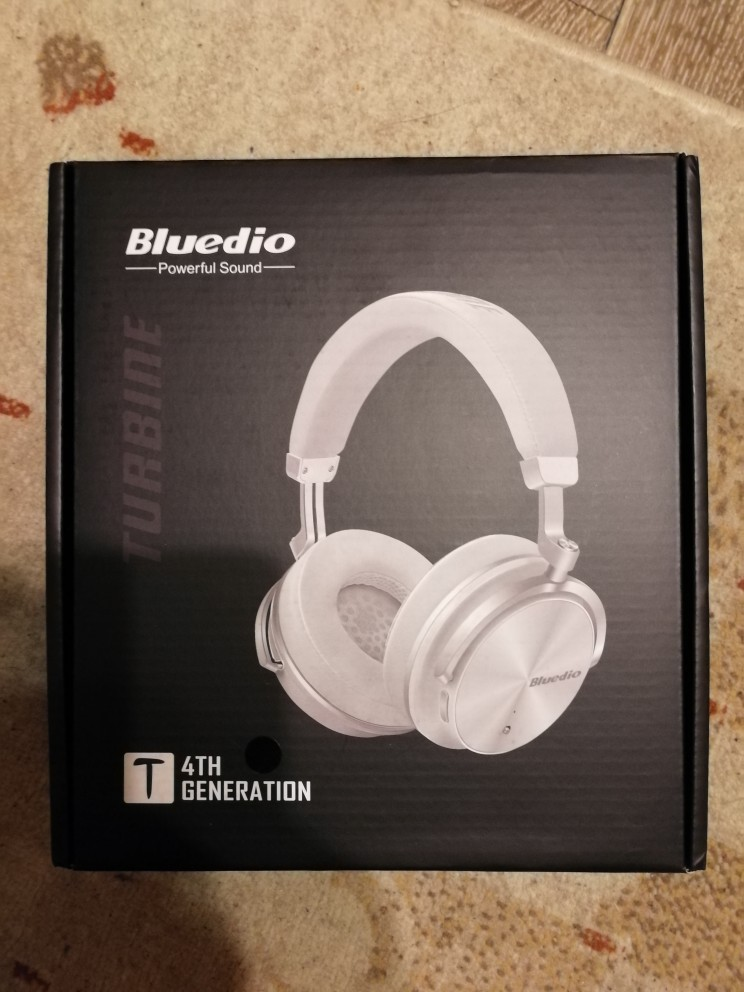Bluedio T4S Active Noise Cancelling Wireless Bluetooth Headphones wireless Headset with microphone for phones bluetooth headphones wireless headset wireless headset headset with microphone - AliExpress
