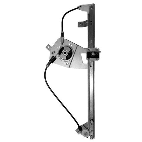 Finestra sollevatore KSH-1830.0030243 RENAULT MÉGANE diversi mod. 4P TRA/IZQ senza motore, Elettrico