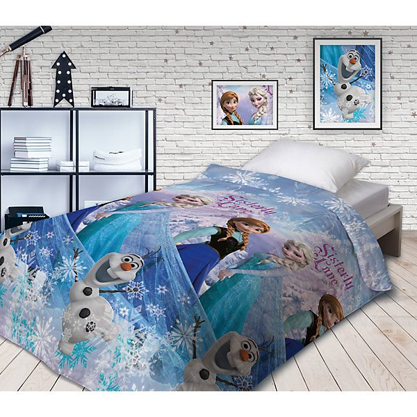 Bedspread With Down Fidget \