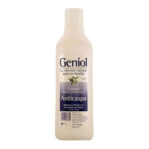 Anti-dandruff Shampoo Geniol Geniol