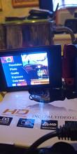 Fast delivery with track, a box slightly crumpled but came in good condition, the camera a
