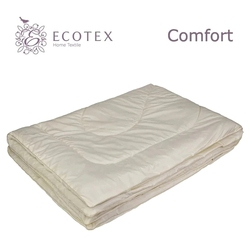 Blanket Lamb light collection Comfort. Production company Ecotex(Russia).