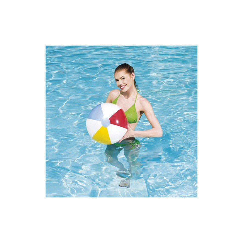 Float Beach Ball Ø 51 Cm.