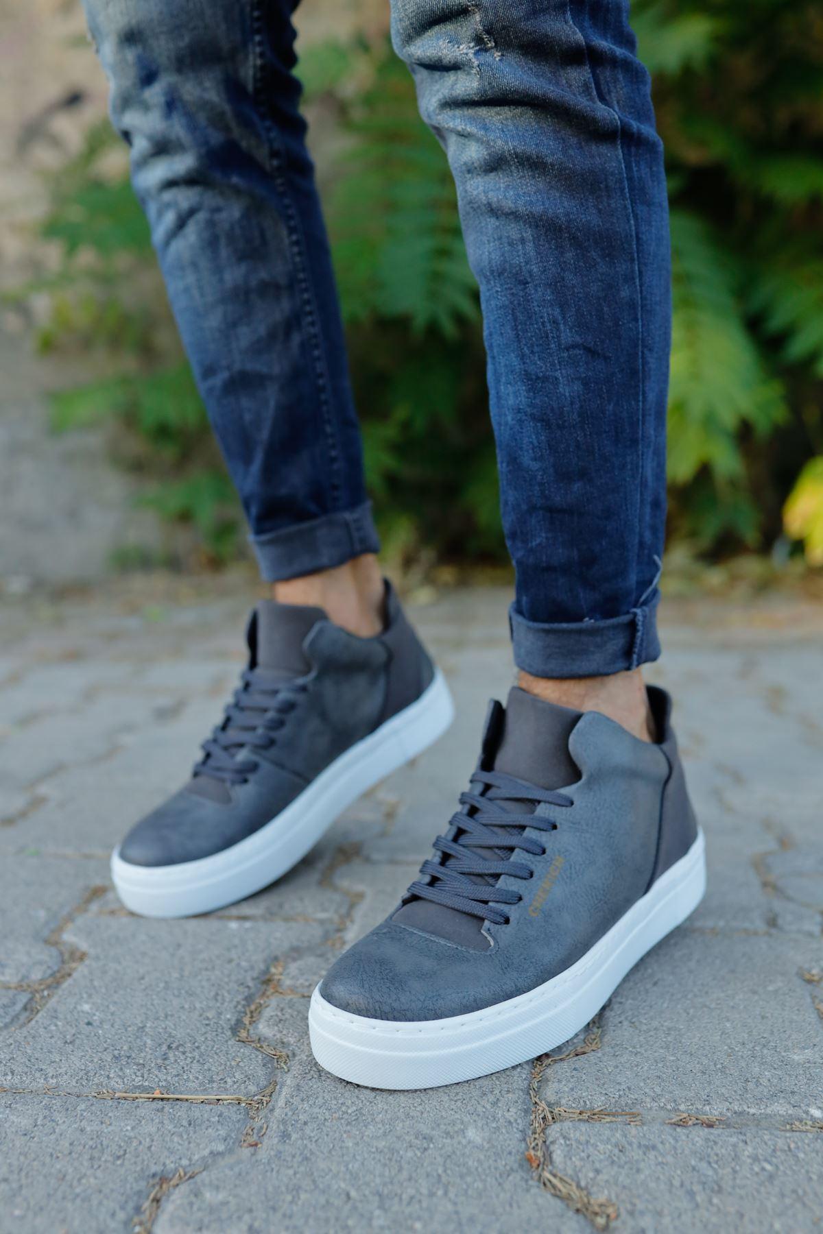 Sapato casual masculino