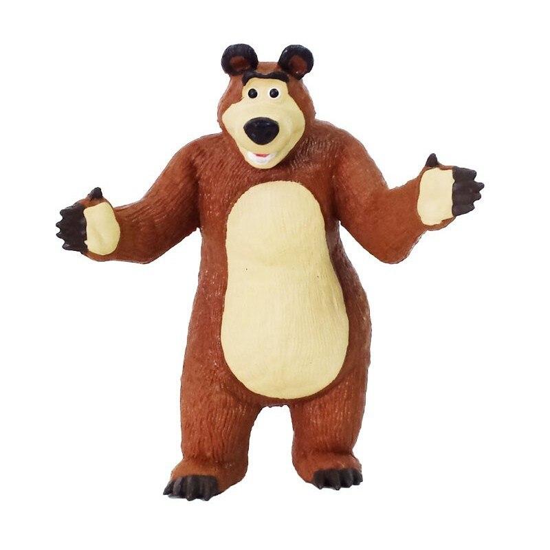 Oso_serie Masha And The Bear