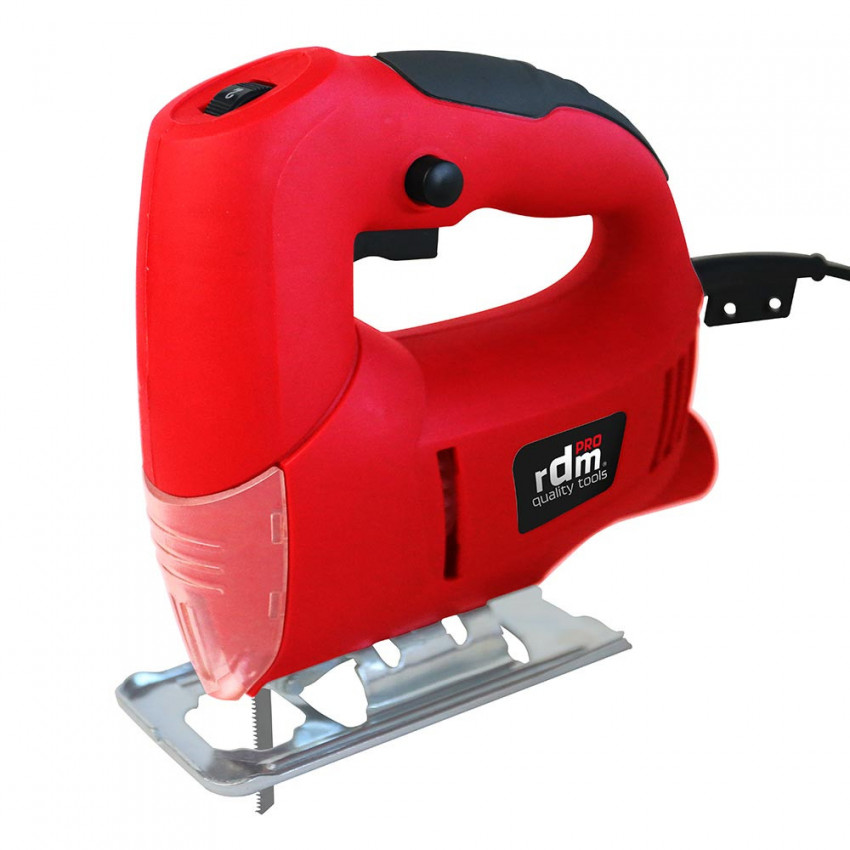 Jigsaw 600W Cut 65mm RDM PRO Quality Tools