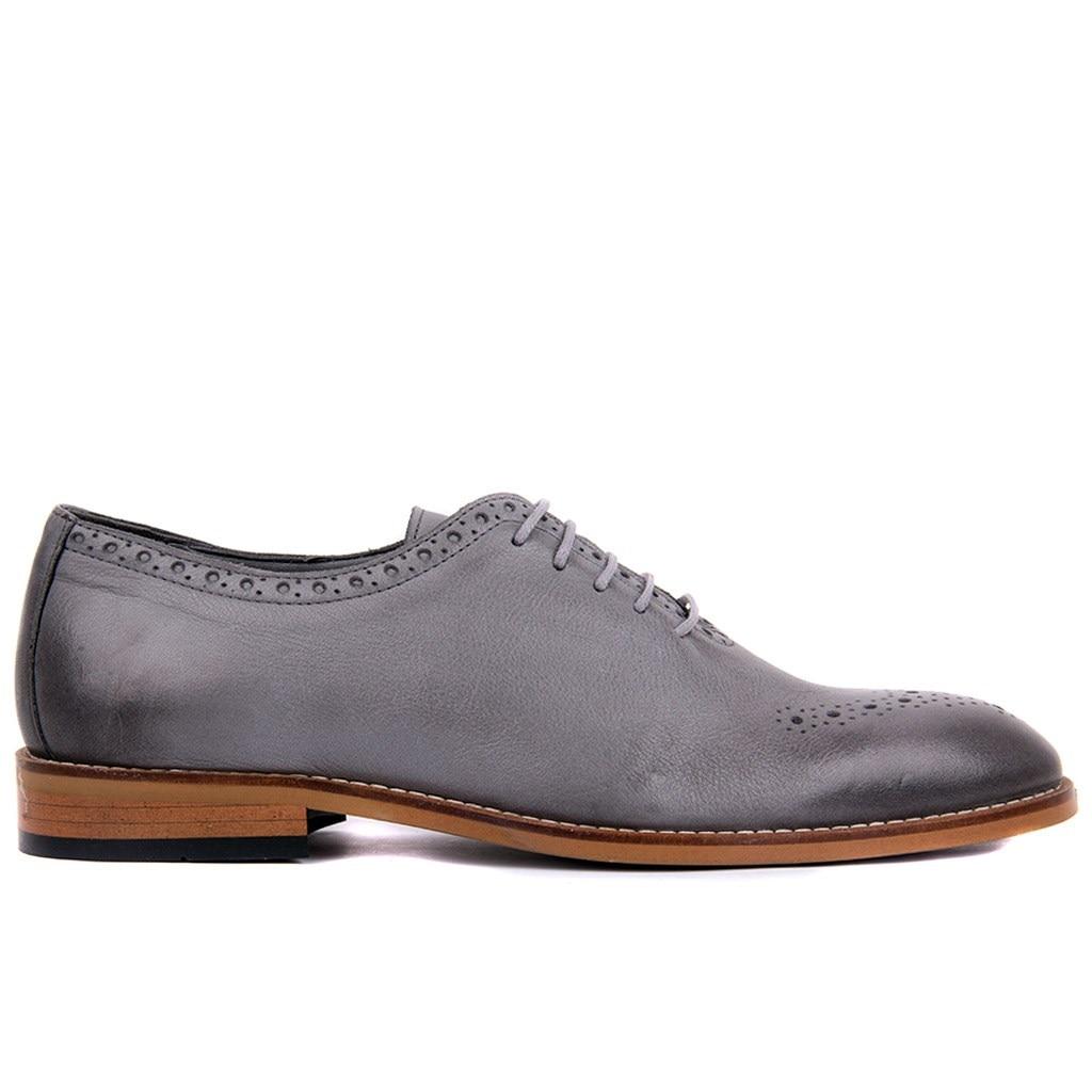 Sail Lakers-Gray Casual Shoes