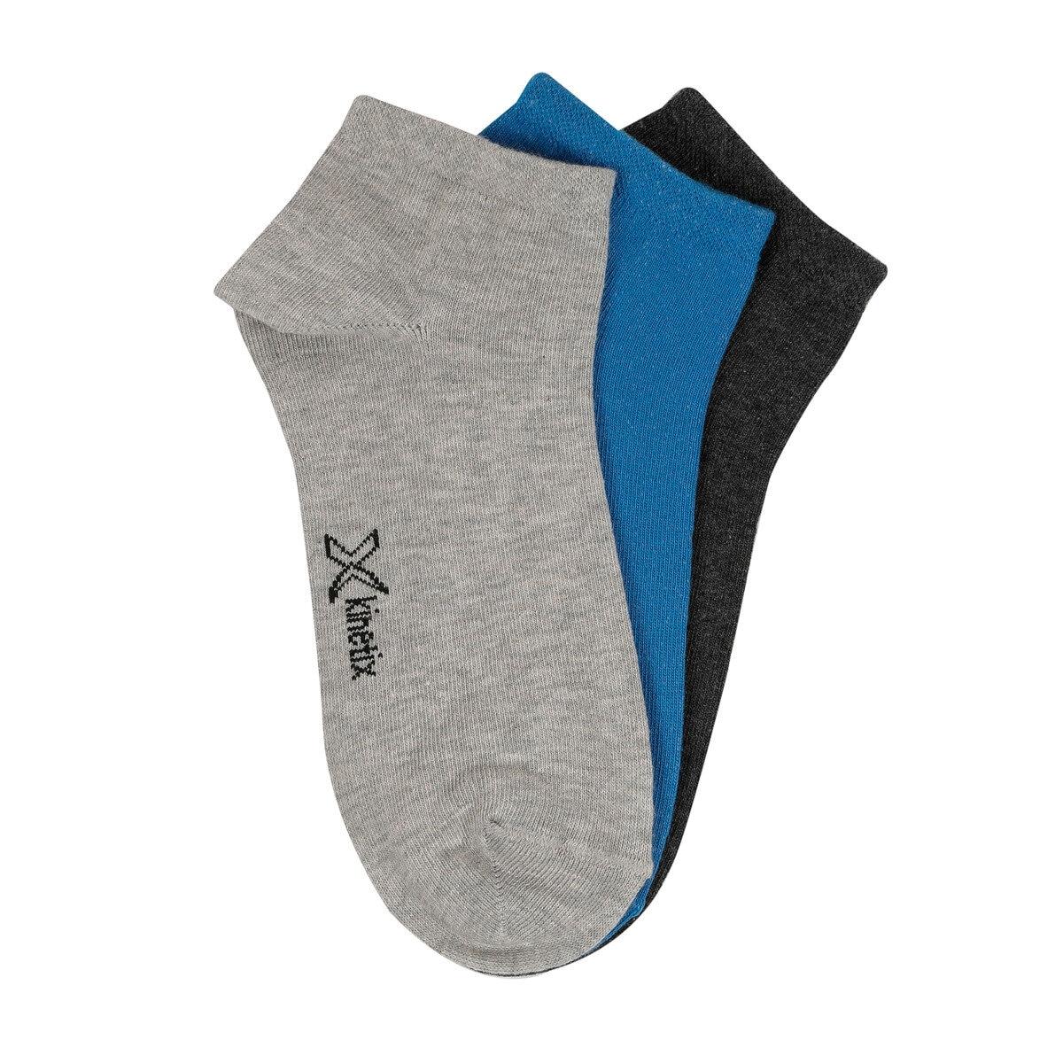 FLO POWER Mel Gray Male Socks KINETIX