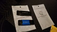 Flash drives received, satisfied completely, I recommend the store.