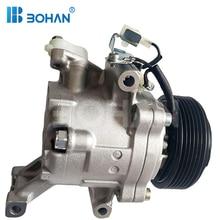 SV07C auto compressor for Toyota Rush J200E/Lite/Townace S402/S412 2006 88320-B1020 447260-5613 447280-3150 447260-0667 BH-TA114
