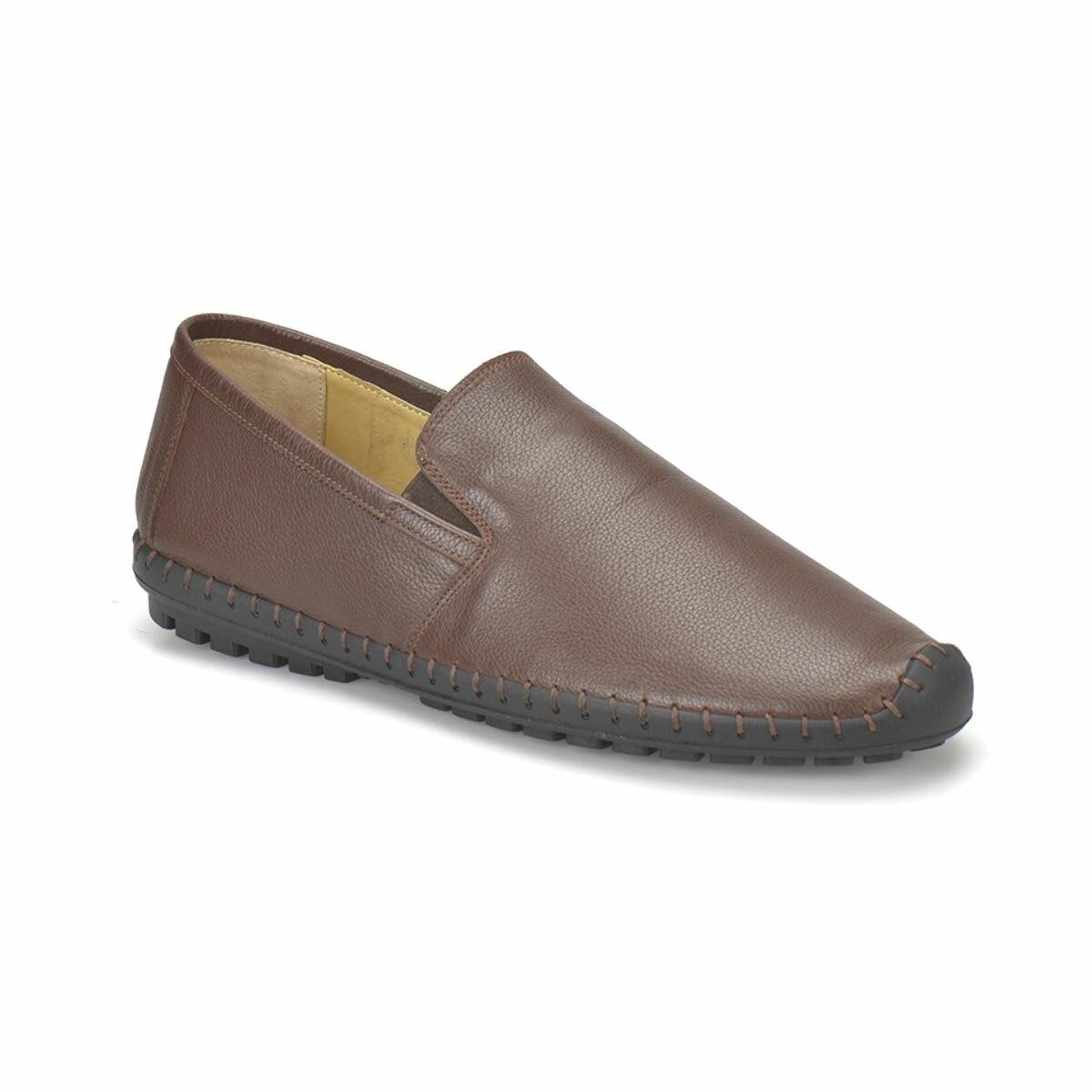 FLO G-88 M 1455 Brown Men 'S Modern Shoes Flogart