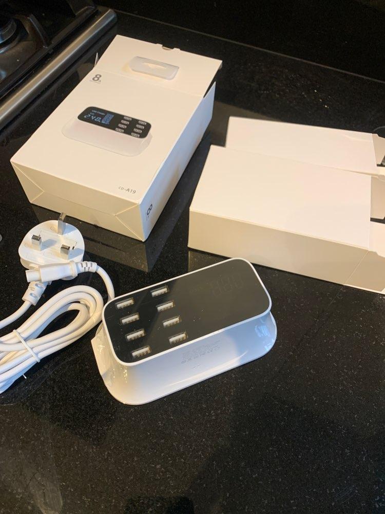 -- Adaptador Tablet Tablet