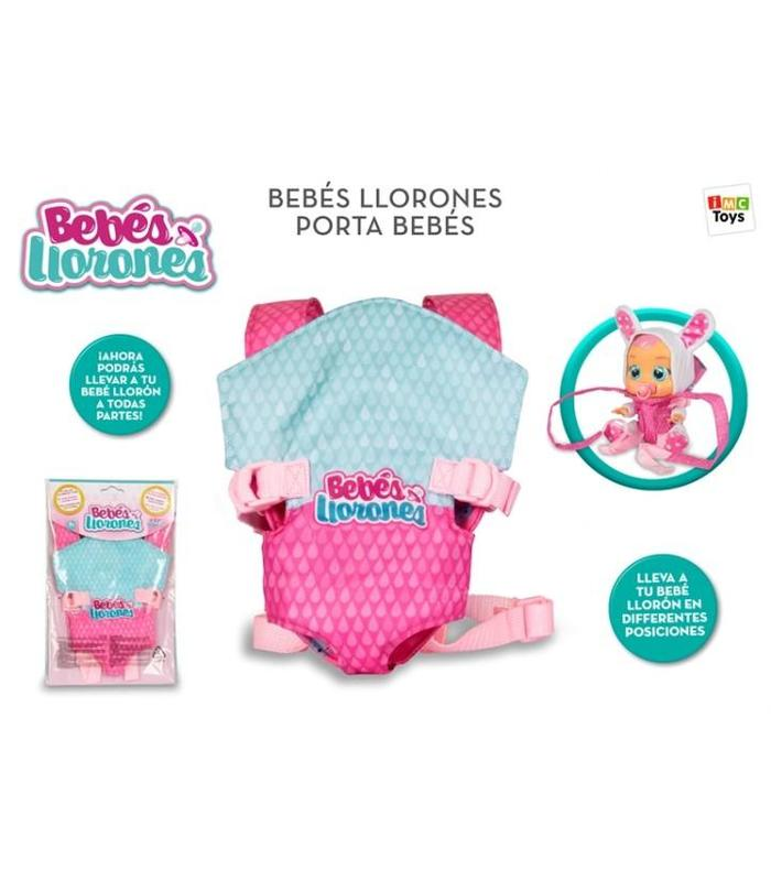 Weeping Babies Baby Carrier Toy Store Articles Created Handbook