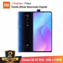 Global Version for Spain] Xiaomi Mi 9T PRO (Memoria interna