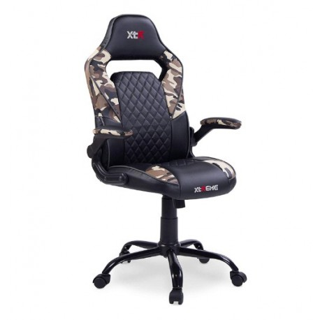 Gaming Chair XTR X20 Office, Office Or Study, Finish Simile Skin In Various Colors.