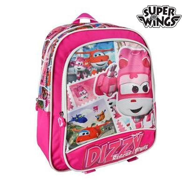 School Bag Super Wings 371