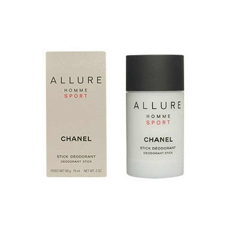 Deo Stick Allure Homme Sport Chanel (75g)