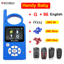 Key-Programmer JMD Remote/Chips Handy Baby Auto for with 96-Bit 48-Function