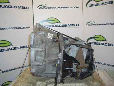 XS4R7002FB GEARBOX FORD FOCUS SALOON (CAK)|Shifters| |  - title=