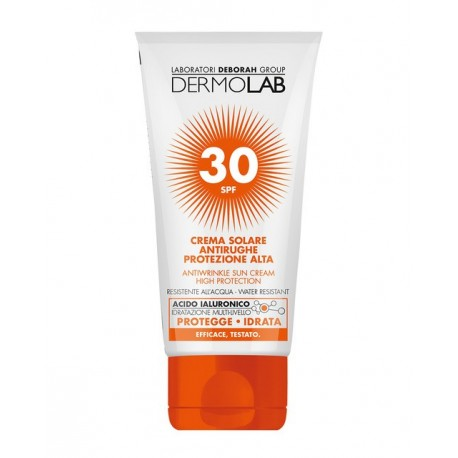 DEBORAH DERMOLAB SPF30 FACE CREAM 50ML