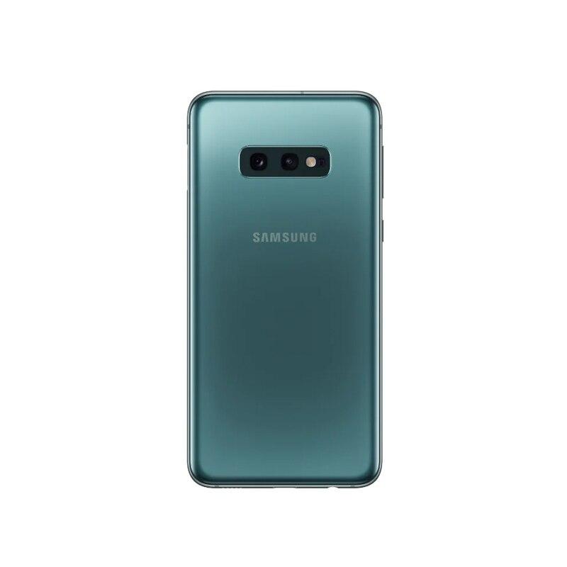 Смартфон Samsung Galaxy S10e 6+128GB