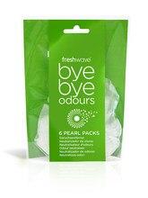 Freshwave® Packs de Perlas Neutralizadoras de Olor. Absorbe los olores sin enmascararlos. A base de ingredientes naturales.