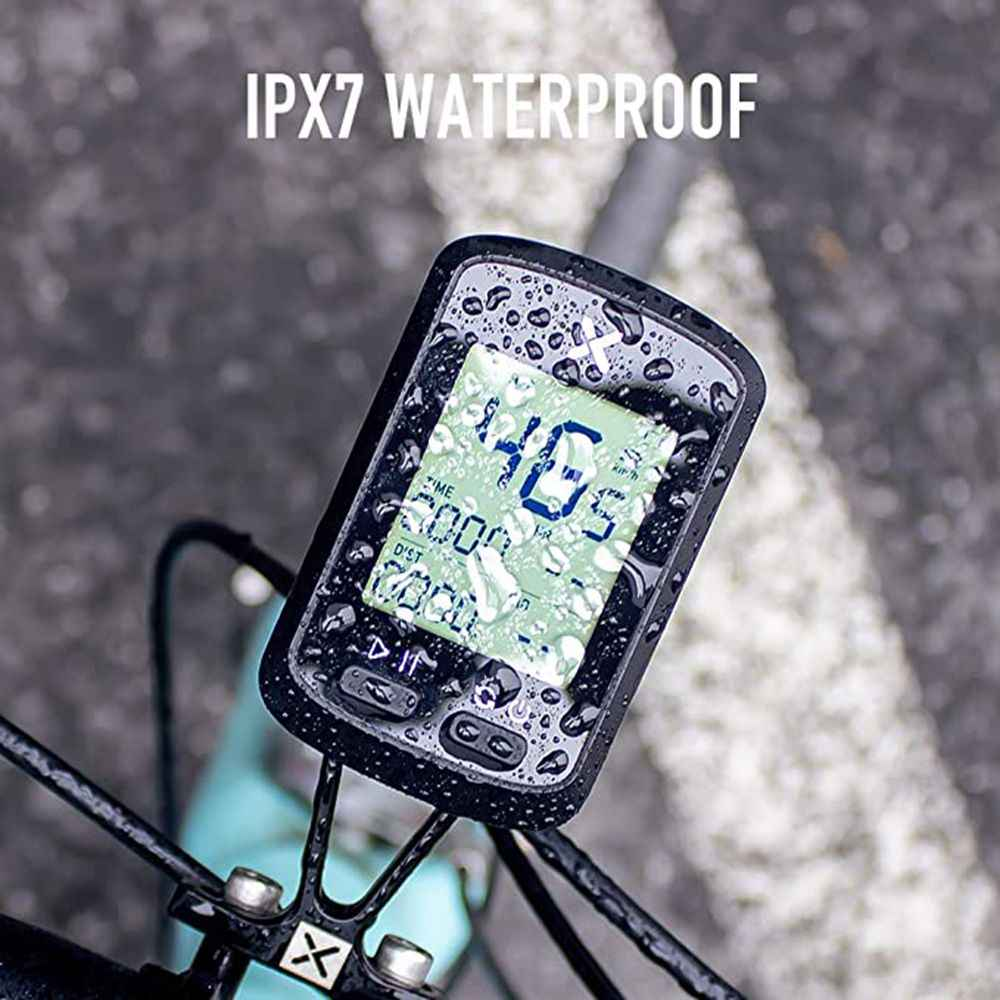 Wireless GPS Speedometer Road Bike Bicycle ANT XOSS Bike Computer G Computers