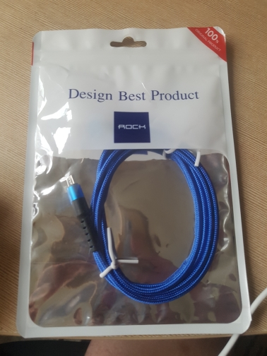 ROCK Micro USB Cable For Huawei Xiaomi Redmi Fast Charging Android Mobile Phone USB Charging Cord Micro Charger Data Cable|Mobile Phone Cables|   - AliExpress