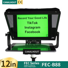 CANALHOUT FEC-B88 Teleprompter 12