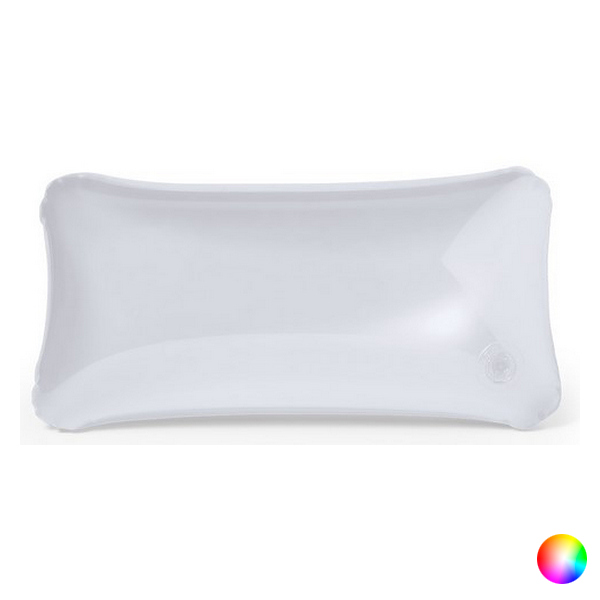 Inflatable Headrest For The Beach 145619