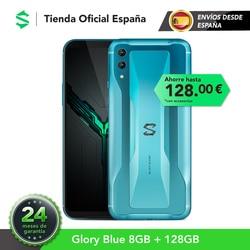 Wersja ue Black Shark 2 8G 128G Shadow Black (24 miesiące oficjalnej gwarancji) Snapdragon 855  nowy  telefon! w Telefony Komórkowe od Telefony komórkowe i telekomunikacja na