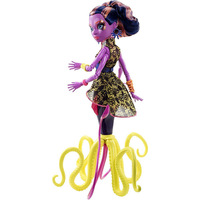 Doll Monster High Kala Мерри Large Скарьерный (Horrible) Reef