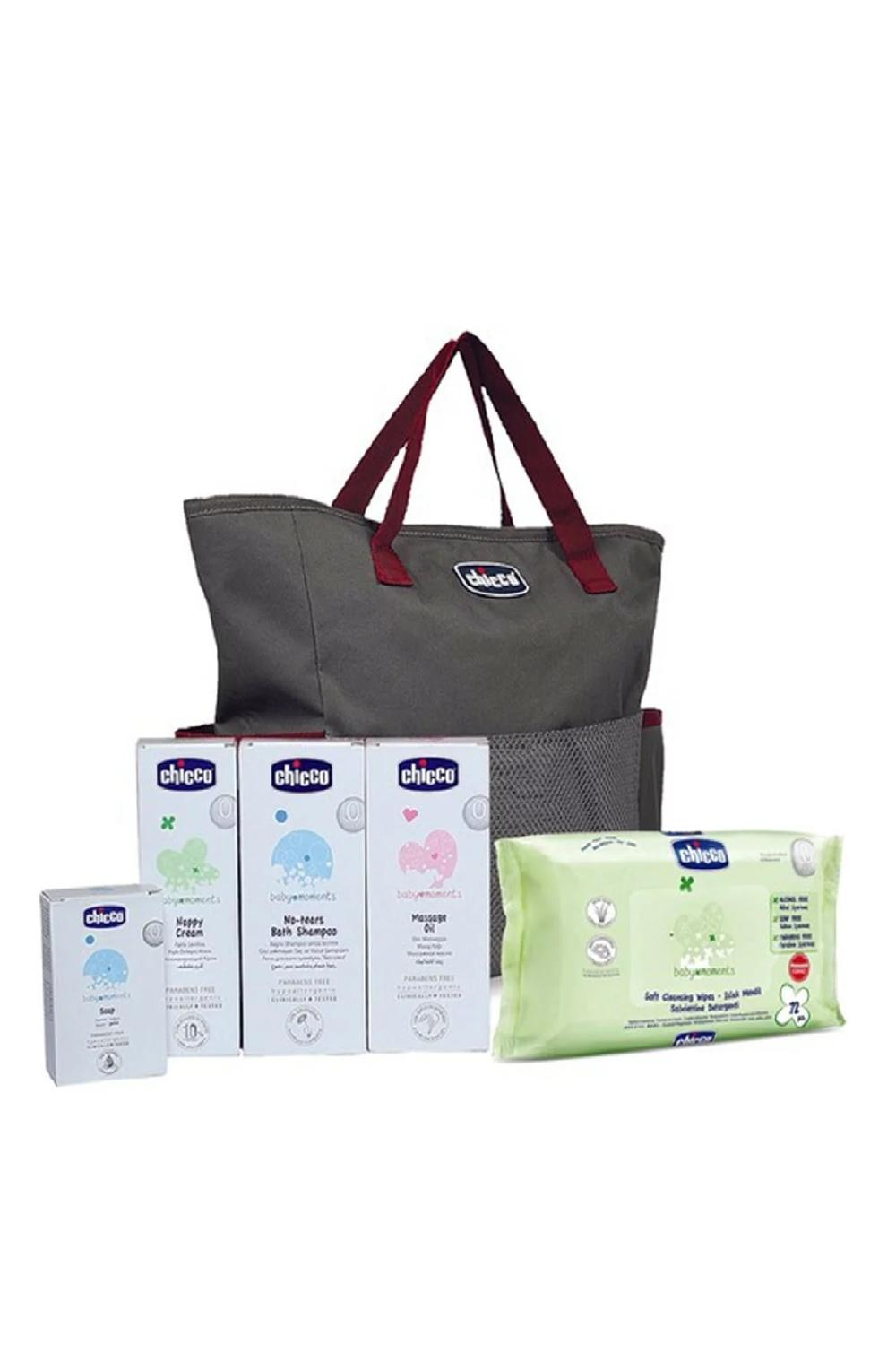 Chicco Baby Care Bag Set