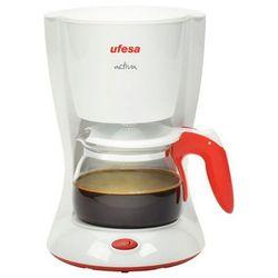 Drip Coffee Machine UFESA CG7213 600W White
