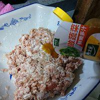 #太太乐鲜鸡汁芝麻香油#鲜美的纳底汤的做法图解1