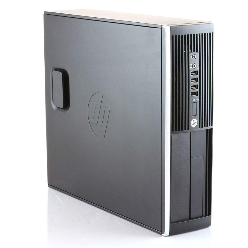 Hp Elite 8300 Sff-desktop Computer CPU (intel Core I7-3 ° Generation, 8 Hard Gb Ram, Disc 500 Hard GB HDD, Windows 10 Proffesional
